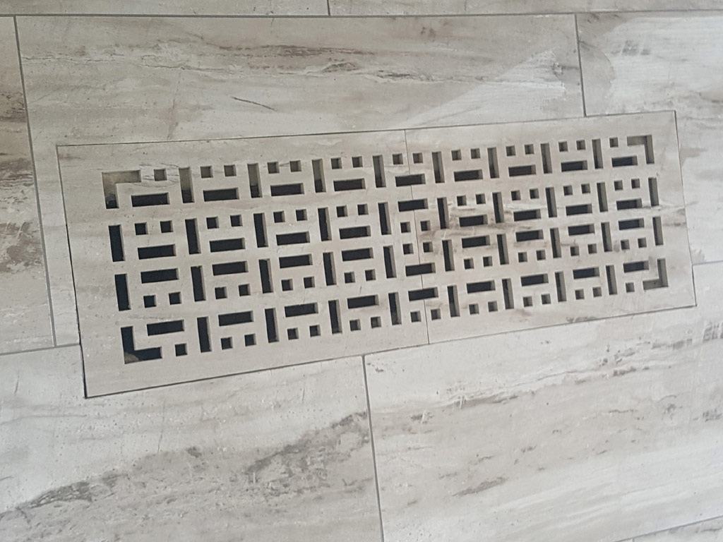 Marble Vent Cover