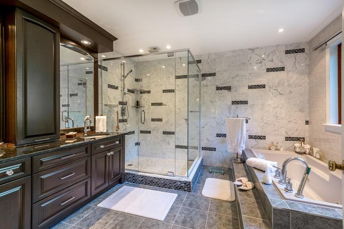 Bathroom Reno Services